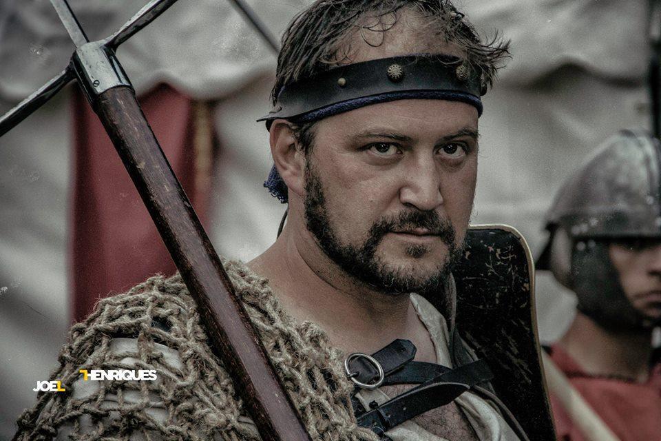 lobos-negros-bastion-producciones-gladiadores-circo-romano-pablo-lagartos