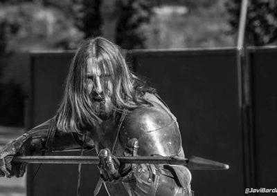 Lobos Negros-bastion-producciones-caballero-medieval-recreacion-historica